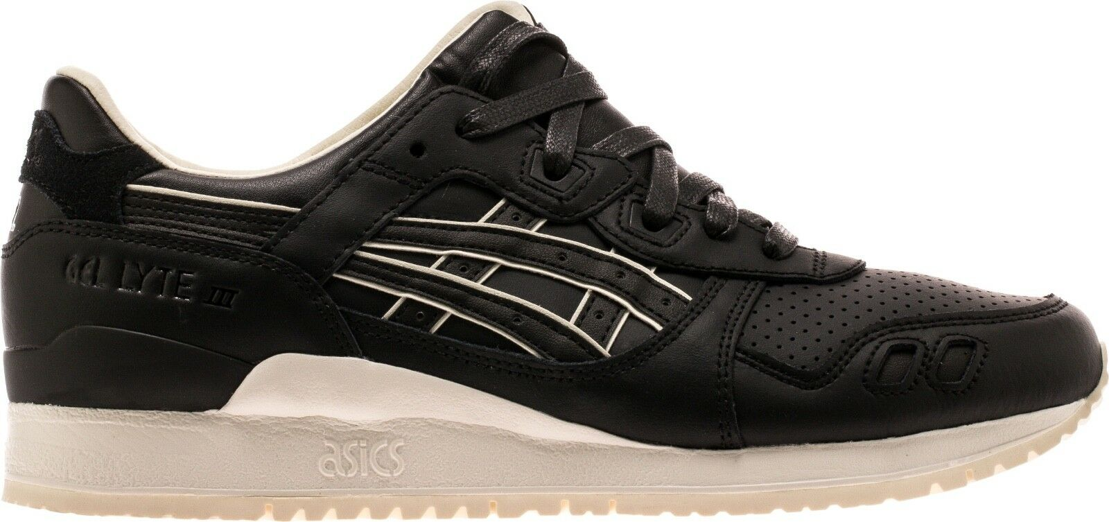 Brand New GEL-LYTE III Men's Athletic Fashion Sneakers [H6S3L 9090]