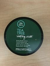 Paul Mitchell Tea Tree Shaping Cream 3oz