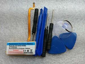 Batterie-de-remplacement-pour-Microsoft-Zune-30-Go-Lecteur-MP3-G71C0006Z110