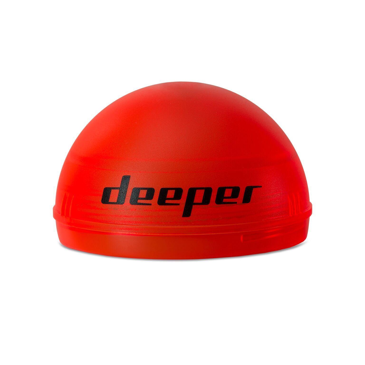 Deeper PRO+ PLUS BUNDLE WIFI GPS +Gerber Zange +Handy +Handy +Handy Halterung +NightCover Echo f48e6e