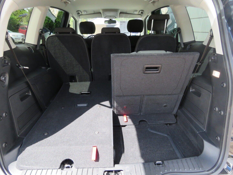 Ford S-MAX 2,0 SCTi 203 Titanium aut. - billede 14