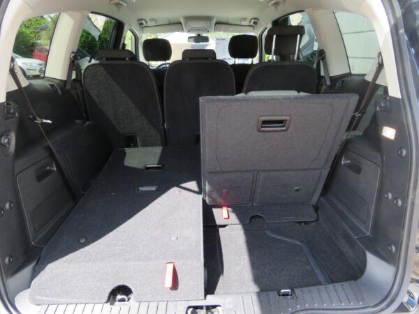 Ford S-MAX 2,0 SCTi 203 Titanium aut. billede 14