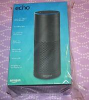 Brand Amazon Echo - Black