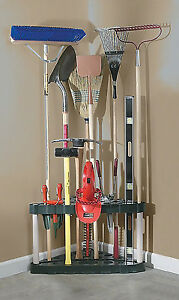 Tool Cupboard Storage