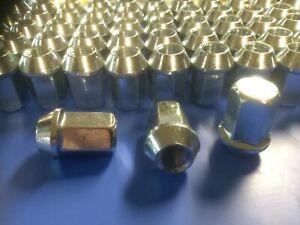 20x-Radmuttern-M14-x-1-5-Kegelbund-Geschlossen-Verzinkt-SW19-NEU-Schneu-70