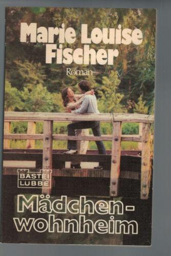 1 von 1 - Marie Louise Fischer - Mädchenwohnheim - 1981