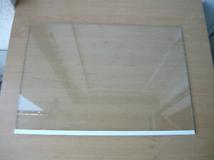 Kühlschrank Einlegeboden : Kühlschrank einlegeboden glasboden glasplatte safety glass 434 x 300