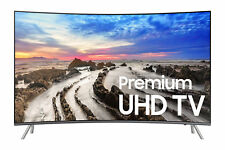 "Samsung 8 Series UN55MU8500 55"" 2160p UHD LED LCD Internet TV"