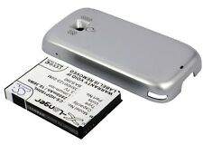 Li-ion Battery for HTC T7373 Touch Pro II RHOD100 Touch Pro 2 NEW