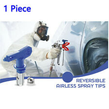 1pc Airless Spray Gun Tips Nozzle Seat Fit Titanwagner Paint Sprayer