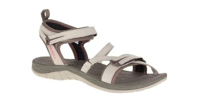 Merrell Siren Strap Q2 Q2 Q2 Aluminum Comfort Sandal Women's sizes 5-11 NEW e9a8ff