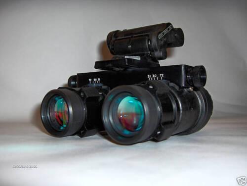 ITT Exelis L3 F4949 Anvis 9 AN/AVS-9 GEN 3 Night vision goggle Shell Kit