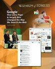 Google: How Larry Page & Sergey Brin Changed the Way We Search the Web by Aurelia Jackson (Hardback, 2015)