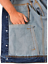 Mens-Wrangler-Rugged-Wear-Denim-Jacket-Inside-Pockets-Size-M-6X thumbnail 2