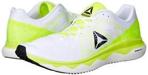 Reebok-Women-Floatride-Run-Fast-CN4672-Solar-Yellow-White-Black-Sneaker