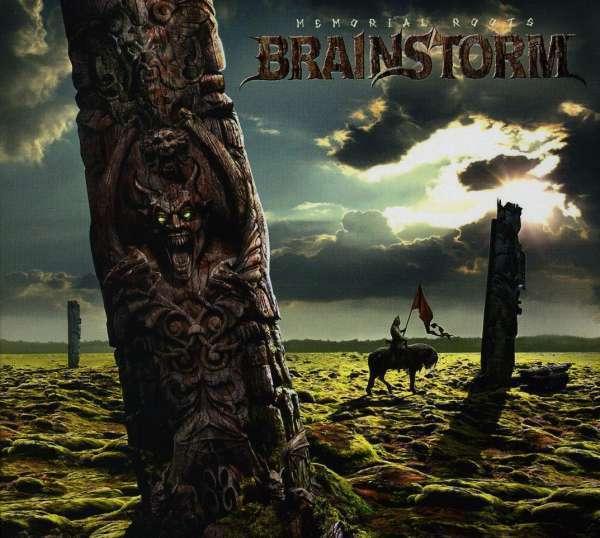 Brainstorming - Mémorial Roots (Re-Rooted Ltd. Digi) Neuf CD Digi
