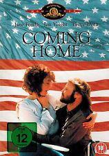 DVD - Coming Home - Sie kehren heim - Jane Fonda, Jon Voight & Bruce Dern