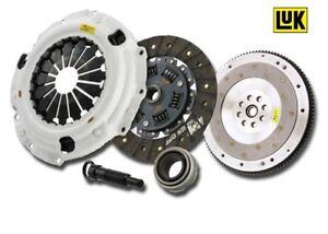 LUK-Clutch-Kit-amp-Dual-Mass-Flywheel-Set-Fits-BMW-5-Series