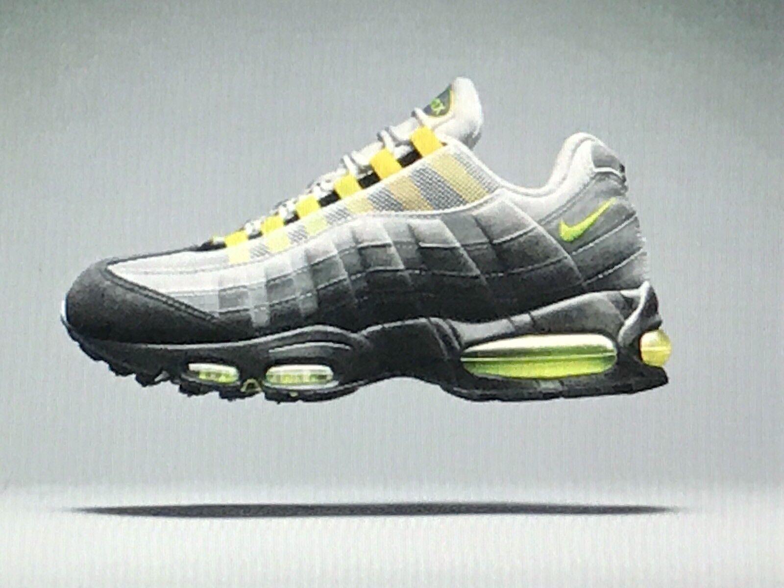 Nike Air Max 95 OG Gr. 40,5 - 42,5