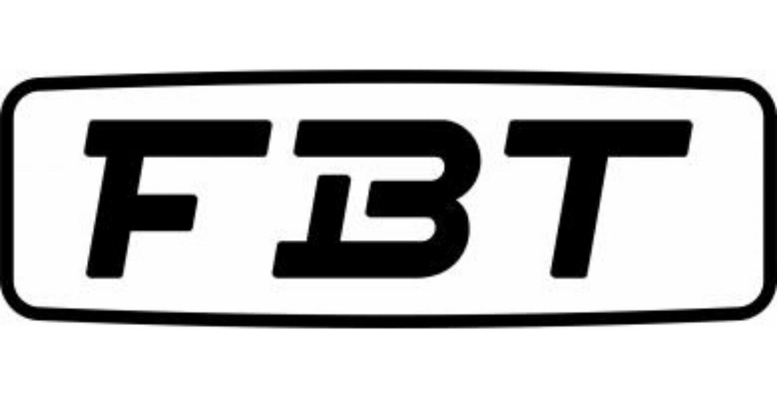 FBT 250, 250LB, 500R, 500R2, 1200R Schematic Service Manual Schaltplan  Technique | eBay