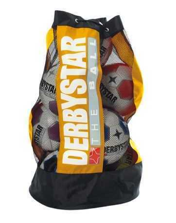 Derbystar - Ballsack für 10 Bälle