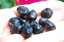 12 A+ Naturally Polished Baby APACHE TEARS CRYSTALS Arizona by ZENERGY GEMS™