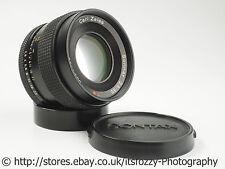 Carl Zeiss 85mm f/2.8 Sonnar Prime Portrait Lens Contax Yashica Mount