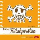 Achtung, Milchpiraten von Kai Lüftner (2012)