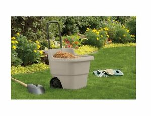 bcp garden dump cart instructions