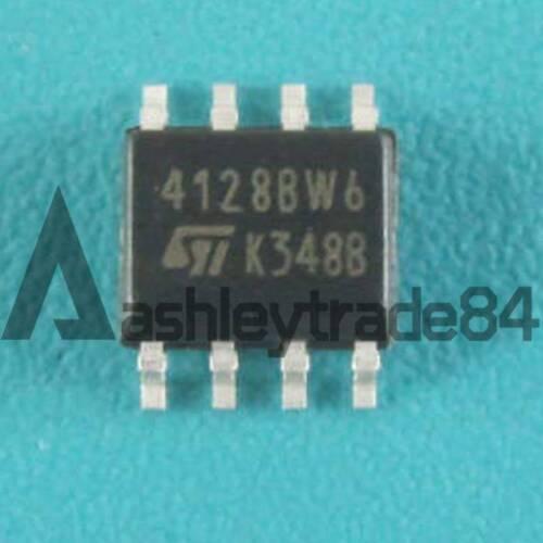 SOP-8 IC Chip Nuevo 5PCS TS4128BW6 4128BW6 Encapsulation
