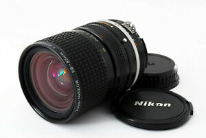 MINT-Nikon-Zoom-NIKKOR-Ai-S-28-85mm-f-3-5-4-5-AIS-MF-Zoom-Lens-From-Japan-221