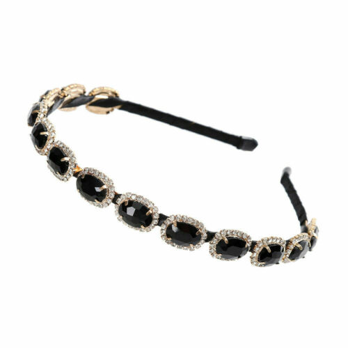 Headband Hairband Crystal Accessories Embellished Hair Ladies Baroque SALE HOT