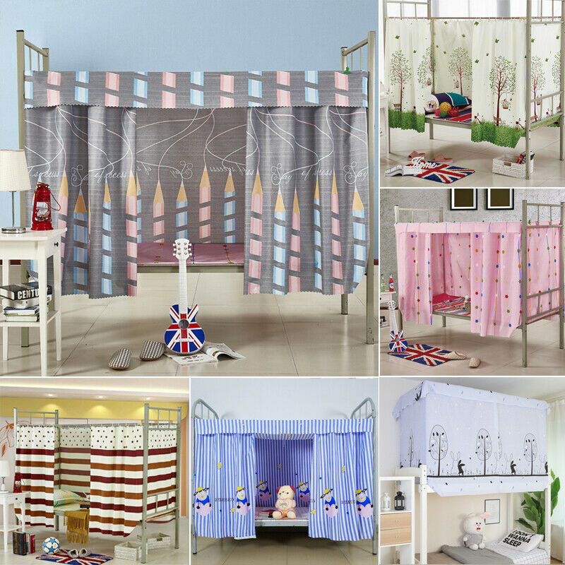 الطريق استحق لا مثيل له Bunk Bed Curtains Findlocal Drivewayrepair Com