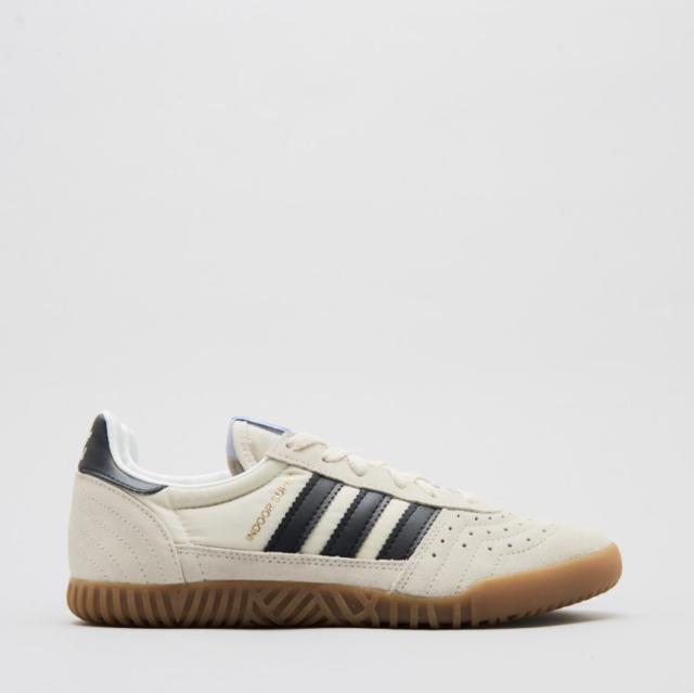 adidas Originals Indoor Super B41521 Clear BrownCore BlackGum Mens Shoes n1