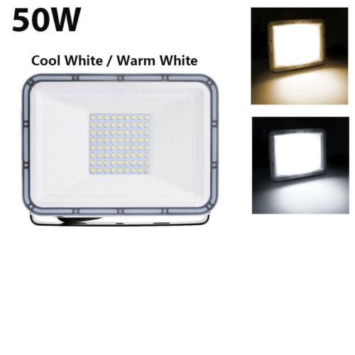 10W 20W 30W 50W 100W RGB LED Flood Light Outdoor Landscape Spotlight New Style
