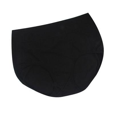 Women Seamless Cotton Briefs Panties Thongs Lingerie Underwear Bikini Knickers