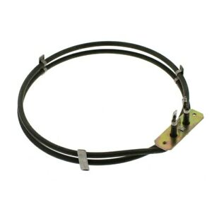 Fan Oven Element To Fit KDC66SS19 Kenwood 60 cm Electric Ceramic Top Cooker