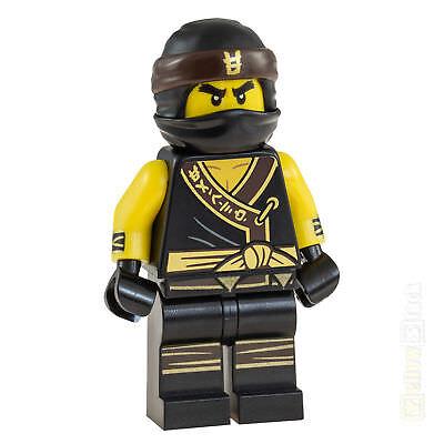 LEGO ® Ninjago Movie personnage Kai njo316 NEUF de 70606 70611 70618 10739