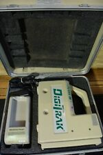 Digitrak Directional Drill Locator Wand Model Mark Iii With Case And Charger