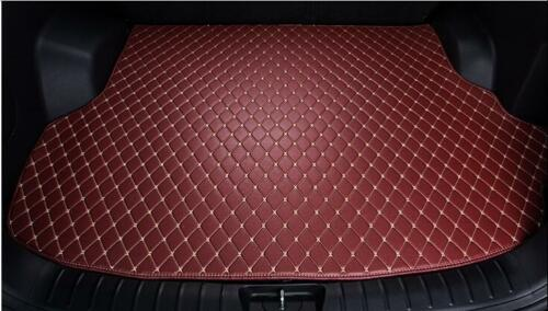 Car Rear Cargo Boot Trunk Mat Tray Pad Protector For Nissan Rogue 2011-2018