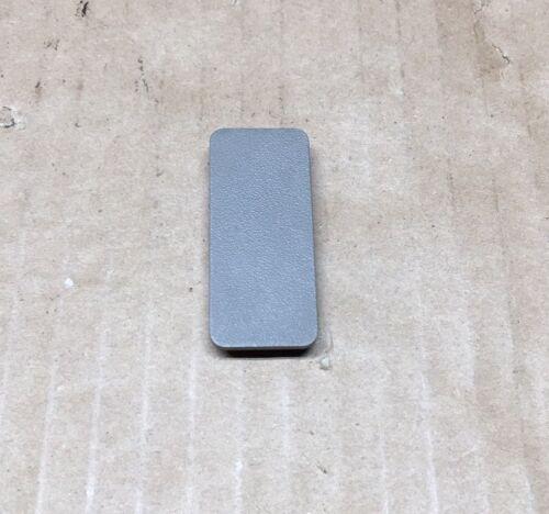 BMW E36 E34 E32 OEM Dash Blank Switch Button Cover Cap Trim Plug 51161963987
