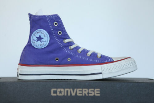 142629c Converse Chucks Hi All Sneakers Gr Scarpe Star Uk Nuovo 6 Lavato 39 Of01wSqx