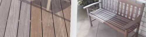 /l Saicos 8130 Holz-Entgrauer Konzentrat 5 L