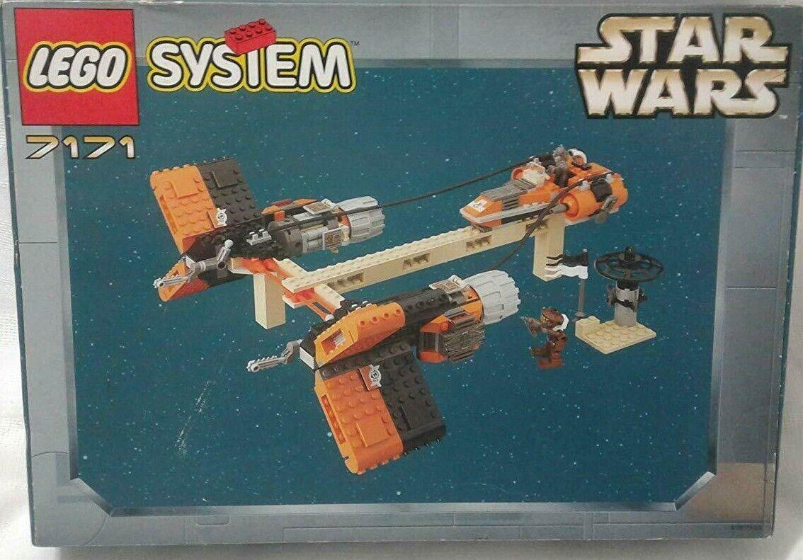 LEGO System Star Wars 7171 Selbulba's Pod - 1999