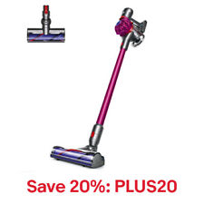 Dyson V7 Origin Cordless Vacuum | Fuchsia | New, 20% off: PLUS20