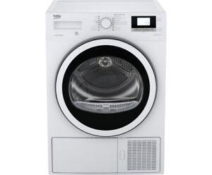 Beko dh gx wärmepumpentrockner freistehend weiss neu ebay