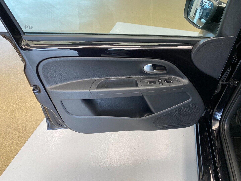 Billede af VW Up! 1,0 60 Move Up! BMT