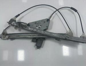 BMW-serie-3-frente-del-controlador-Regulador-Motor-Ventana-0130821995-4-puertas-2001-a-2004