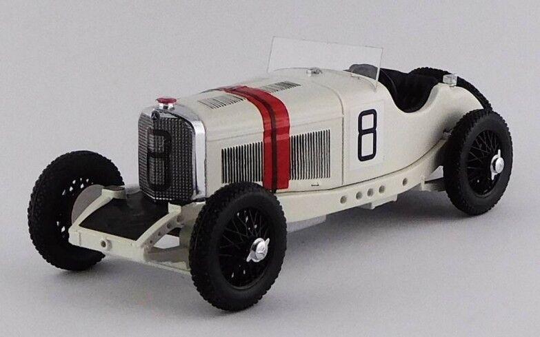 RIO 4546 4546 4546 - Mercedes SSKL 1er GP Allemagne - 1931  Caracciola 1 43 19af35