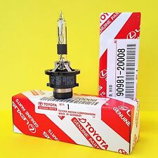D2R x2 NEW HID XENON Headlight Bulb 90981-20008 OEM REPLACEMENT TOYOTA LEXUS